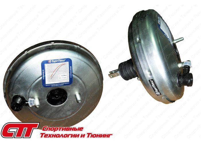 Фото №7 - шипит вакуумный усилитель тормозов ВАЗ 2110